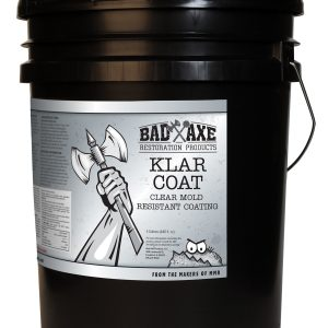 Bad Axe Klar Coat