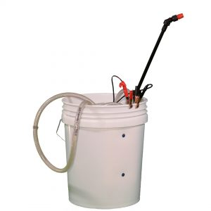 MMR Electric Pump Sprayer