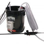 MMR electric sprayer