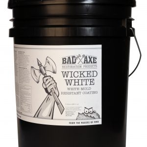 Bad Axe Wicked White